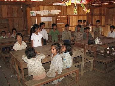 Does Cambodia Really Need a New NGO Law?