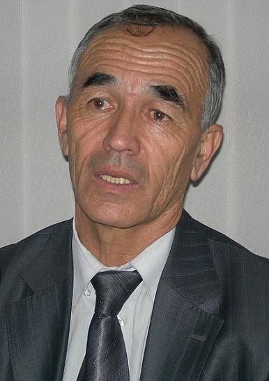 US Gives Human Rights Award to Jailed Kyrgyz Activist