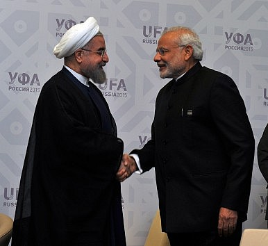Opportunities and Threats for India After the Iran Deal