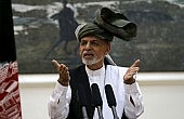 Afghanistan's Peace Process: A Long Road Ahead