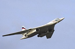 Russia's Next-Generation Strategic Bomber Delayed
