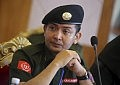 Myanmar: New Front in an Old War