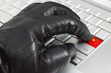 US Is (Almost) Ready to Impose Economic Sanctions on China Over Cyberespionage