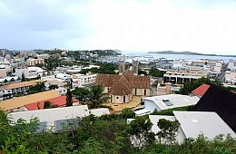 Politics of Polarization in New Caledonia