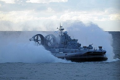 Beijing Practices Invasion of South China Sea Islands