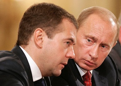 How Russia Tries to Intimidate Japan
