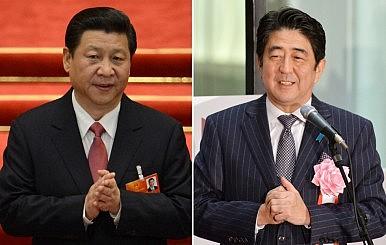 4 Reasons Shinzo Abe Should Attend China's WW2 Military Parade