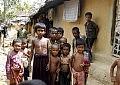 Myanmar's Most Vulnerable Face Rations Cut