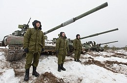 Want to Save Ukraine? Forget Europe, Look to China