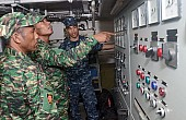US Navy Boosts Defense Ties With East Timor in Maritime Exercise