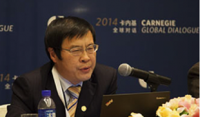 Interview: Professor Shi Zhiqin