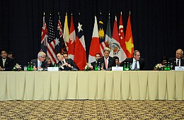 No, the TPP Does Not Threaten State Sovereignty
