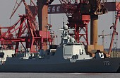 China Commissions Second 'Carrier Killer Destroyer'