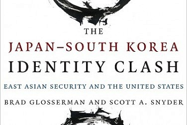 The Troubled Japan-South Korea Relationship
