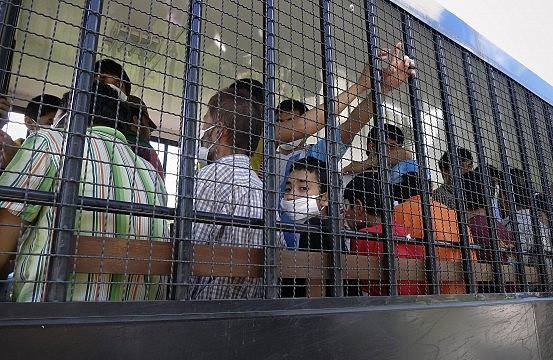 Uyghur Terrorism: A Misnomer?