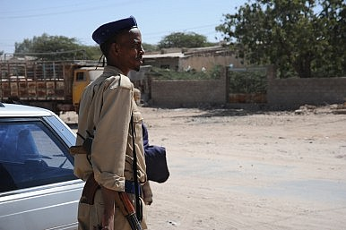 Deadly Terrorist Attack in Somalia Hits Chinese Embassy