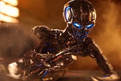 Is a Killer Robot Arms Race Inevitable?