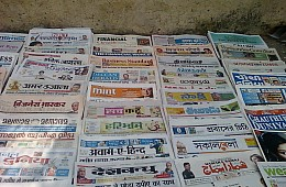 Should India Thank British Rule For a Free Press?