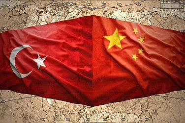 Can China-Turkey Relations Move On?