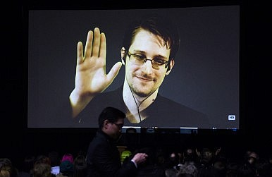 Cybersecurity: We Need a Chinese Snowden