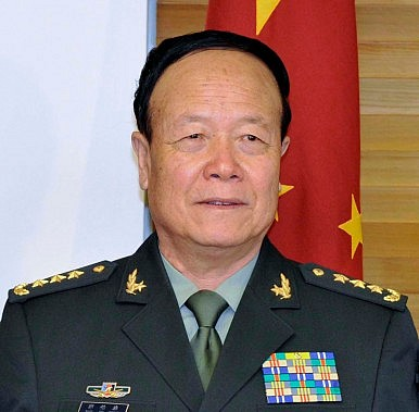 With Latest Ouster, China Steps Up Fight Against Military Corruption