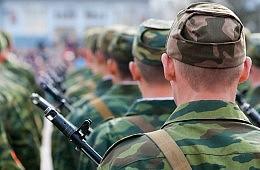 Russian Soldiers Cause a Ruckus in Tajikistan