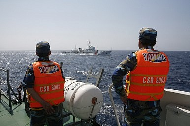 The Other Claimants: Vietnam and Philippines in the South China Sea