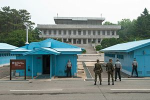 Evolution of the US-ROK Alliance: North Korea Threat Profile