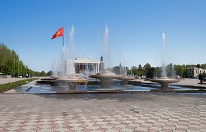 Is the ISIS Threat in Kyrgyzstan Real?