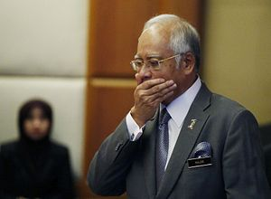Going Rogue: Malaysia and the 1MDB Scandal