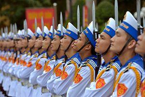 South Korea-Vietnam Navy Ties in the Spotlight