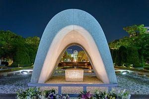 Hiroshima and Nagasaki: Remembering the Power of Peace