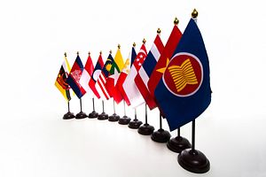 ASEAN Impact: Ideas, Identities and Integration