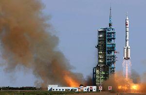 US-China: Civil Space Dialogue