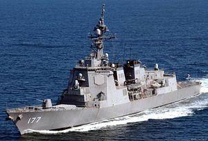 U.S. Approves $1.5 Billion Ballistic Missile Defense Deal With Japan