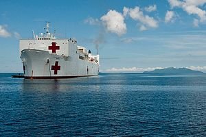 US Kicks Off Asia's Largest Annual Humanitarian Mission