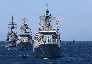 Australia's Pending Defense White Paper