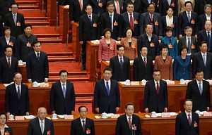 Japan and Chinese Decision-Making