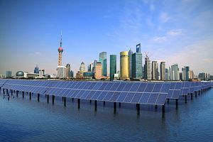 A Bright Spot in US-China Relations: Renewable Energy