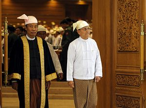 Can Myanmar Manage Its Post-Election Risks?