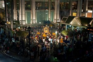 What's Behind Thailand's Deadly Bomb Blast?