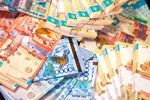 Kazakhstan's Currency Troubles: Ruble, Oil and Yuan