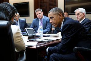 Obama's Disingenuousness on Iran