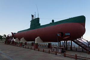 North Korea Is Deploying Largest Submarine Fleet Since Korean War