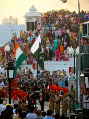 A Seismic Shift in India's Pakistan Policy