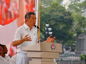 Critical Singapore Elections 'Soon,' Says Prime Minister