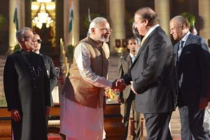 Is There an Alternative To Talks Between India and Pakistan?