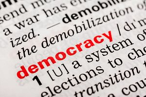 Interview: Competing Perspectives on Democracy in Central Asia