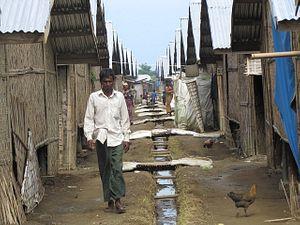 Protecting the Rohingya Muslims in Burma