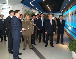 Assessing North Korea's 'Ground Game' with China